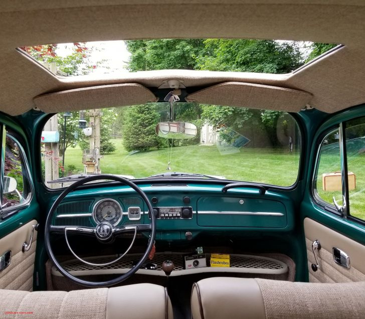 Permalink to Awesome Volkswagen Beetle Seats