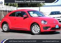 Volkswagen Beetle Similar Cars Luxury New 2019 Volkswagen Beetle S Fwd Hatchback