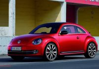 Volkswagen Beetle Uk Unique Red Volkswagen Beetle