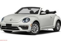 Volkswagen Beetle Ultima Edition New 2019 Volkswagen Beetle 2 0t S 2dr Convertible Safety Features