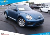 Volkswagen Beetle Van for Sale Elegant New 2019 Volkswagen Beetle S Fwd Hatchback