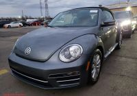 Volkswagen Beetle Van for Sale Inspirational Pre Owned 2018 Volkswagen Beetle Convertible Coast Fwd Convertible