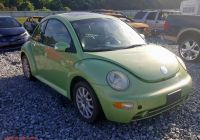 Volkswagen Beetle Vin Decoder Best Of Продажа Volkswagen New Beetle 2005 Green 2 0 Vin 3vwck31c25m из США Дата аукциона 11 01 2020