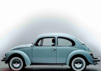 Volkswagen Beetle Vintage Elegant Volkswagen Beetle Ultima Edition Type 1 2003 Wallpapers