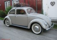 Volkswagen Beetle with Camper Lovely Pin by Ken On Vw Bugs