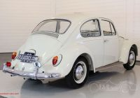Volkswagen Beetle Years Made Lovely Volkswagen Beetle 1964 for Sale at Erclassics