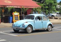Volkswagen Bug or Beetle Luxury Vw Beetle Maui Hawaii