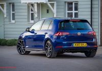 Volkswagen Golf Awesome Vw Golf R Review and Performance Pack Car Magazine
