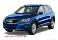 Volkswagen Tiguan 2011 Awesome 2011 Volkswagen Tiguan Prices Reviews Listings for Sale