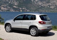 Volkswagen Tiguan 2011 Beautiful 2011 Volkswagen Tiguan Price Photos Reviews Features