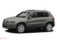 Volkswagen Tiguan 2011 New 2011 Volkswagen Tiguan Price Photos Reviews Features