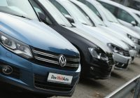 Volkswagen Used Cars Luxury Volkswagen to Give Cash Back to Sel Car Owners