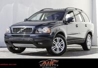 Volvo atlanta Lovely Used 2009 Volvo Xc90 for Sale 14990 atlanta Autos