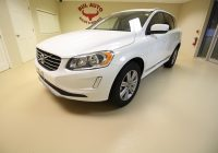 Volvo Cars for Sale Near Me Luxury 2017 Volvo Xc60 T5 Inscription Stock for Sale Near Albany