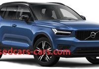 Volvo Deals Luxury Volvo Xc40 Lease Deals Synergy Car Leasing