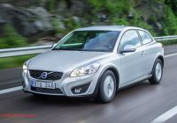 Volvo S30 Best Of 2013 Volvo C30 Reviews and Rating Motor Trend