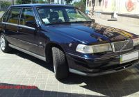 Volvo S90 97 Beautiful 1997 Volvo S90 Sedan Specifications Pictures Prices