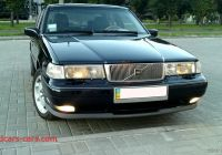 Volvo S90 97 Best Of 1997 Volvo S90 Sedan Specifications Pictures Prices