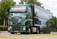 Volvo Santa Ana Best Of Pw 1217 Silverstone 27 6 15 2 In 2020