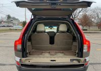 Volvo Santa Ana Elegant 2011 Volvo Xc 90 Awd Loaded Sunroof Leather 3rd Row