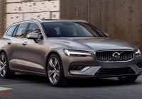 Volvo Station Wagon Lovely 2019 Volvo Station Wagon Price Car Release 2019