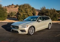 Volvo Station Wagon Lovely Volvos New V60 is Proof the Station Wagon Must Never Die