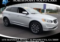 Volvo Used Cars for Sale Near Me Beautiful Used 2016 Volvo Xc60 for Sale Near atlanta In Alpharetta Ga