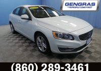 Volvo Used Cars for Sale Near Me Best Of Used 2015 Volvo S60 for Sale Hartford Ct