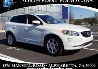 Volvo Used Cars for Sale Near Me Elegant Used 2016 Volvo Xc60 for Sale Near atlanta In Alpharetta Ga