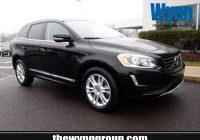Volvo Used Cars for Sale Near Me New Certified Used 2016 Volvo Xc60 T5 Premier for Sale In norristown