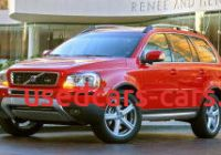 Volvo Xc90 Problems Lovely 2008 Volvo Xc90 Suspension Problems and Repair