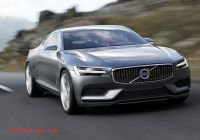 Volvocars New 2013 Volvo Coupe Concept Review Pictures