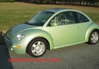 Vw Beetle 2001 Fresh 2001 Vw Beetle Youtube