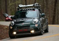Vw Beetle or Fiat 500 Best Of Fiat 500l Elle at Tail Of the Dragon with Images