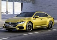 Vw Cars for Sale Near Me Awesome 2018 Volkswagen Arteon Photos and Info News
