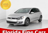 Vw Cars for Sale Near Me Beautiful Used Vw Golfs for Sale Near Me