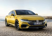 Vw Cars for Sale Near Me Unique the 2018 Volkswagen Arteon is A Car Worth Waiting for
