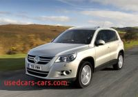 Vw Tiguan 2010 Review Beautiful 2010 Volkswagen Tiguan Match Review top Speed