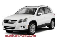 Vw Tiguan 2010 Review Beautiful 2010 Volkswagen Tiguan Reliability Consumer Reports