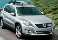 Vw Tiguan 2010 Review Inspirational 2010 Volkswagen Tiguan Review Cargurus