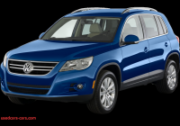 Vw Tiguan 2010 Review Inspirational 2010 Volkswagen Tiguan Reviews and Rating Motor Trend