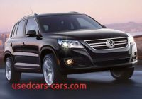 Vw Tiguan 2010 Review New 2010 Volkswagen Tiguan Pricing Ratings Reviews
