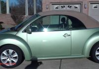 Vw Used Lovely Hd Video 2008 Volkswagen New Beetle Used Convertible for