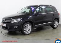 Vw Used Luxury Used Vw Tiguan Cars for Sale Second Hand Nearly New