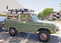 Waiting List for 2020 ford Bronco Best Of Return Of the King Will the ford Bronco Rule Again