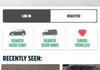 Website for Used Cars for Sale Lovely Motors Search & Buy Nearly New or Used Cars for