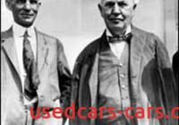 Were Tesla and Edison Friends Inspirational Henry ford Unmasked at Last