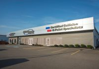 West Herr Used Car Outlet Fresh Auto Body Repair Shops In Western New York Buffalo and Rochester