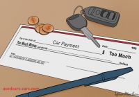 What Did You Pay for Your Car Unique How to Make Your Car Payment Yourmechanic Advice