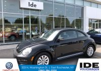 What Engine is In Volkswagen Beetle Beautiful New 2019 Volkswagen Beetle S Fwd Hatchback